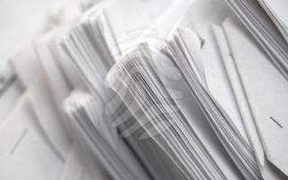 Papírenský a dřevozpracující průmysl